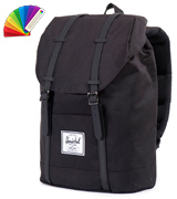 Herschel Supply Co. 10066-00535-OS Retreat Backpack