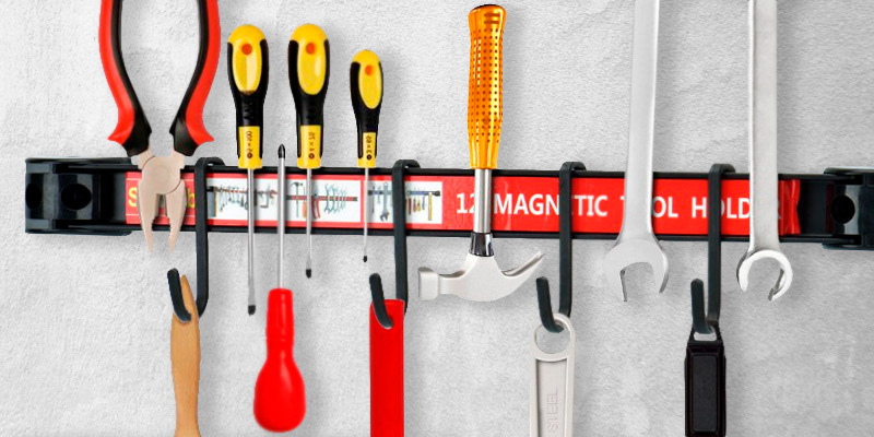 Review of Senrob SMGT01 Magnetic Tool Holder Bar