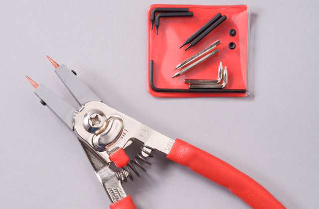 Best Snap Ring Pliers