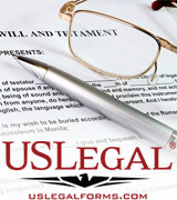 USLegal Real Estate Forms