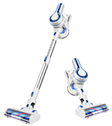 APOSEN Cordless Vacuum Cleaner Upgraded Powerful Suction 4 in 1