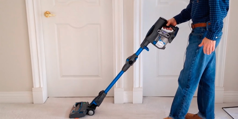 Review of Shark IONFlex 2X DuoClean (IF251) Cordless Stick Vacuum