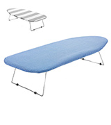 Whitmor 6152-5290 Tabletop Ironing Board