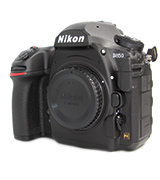 Nikon D850 FX-format Digital SLR Camera (Body Only)
