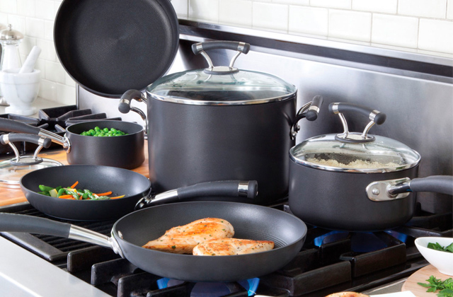 Best Titanium Cookware to Serve You for a Long While