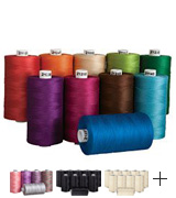 Connecting Threads Cotton Thread Sets