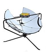 One Earth Designs OEDSS2001 Sol Source Solar Cooker