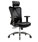 XUER Ergonomic Mesh Computer Desk Chair for Home and Office