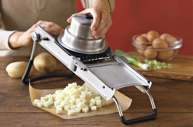 Best Mandoline Slicers for Home Use