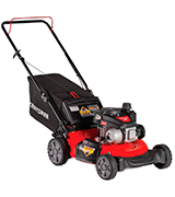 Craftsman M105 140cc 21-Inch 3-in-1 Gas Powered Push Lawn Mower