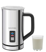 Secura MMF-015 Automatic Electric Milk Frother and Warmer
