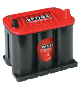 Optima 8020-164 35 RedTop Starting Battery