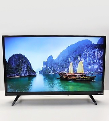 Review of VIZIO D32hn-D0 32-Inch 720p LED TV