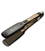 KIPOZI Professional Dual Voltage Flat Iron