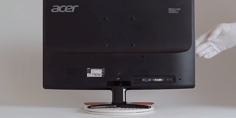 Acer GN246HL Predator HDMI Gaming Monitor application