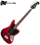 Fender 0328800509 Modified Special Jaguar Bass