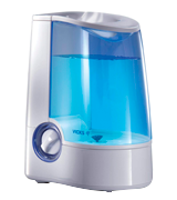 Vicks V745A Warm Mist Humidifier with Auto Shut-Off