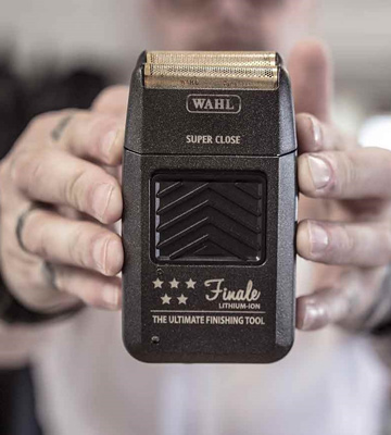 Review of Wahl Professional 5-Star (8164) Shaver