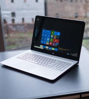 Review of HP Envy 15t Laptop