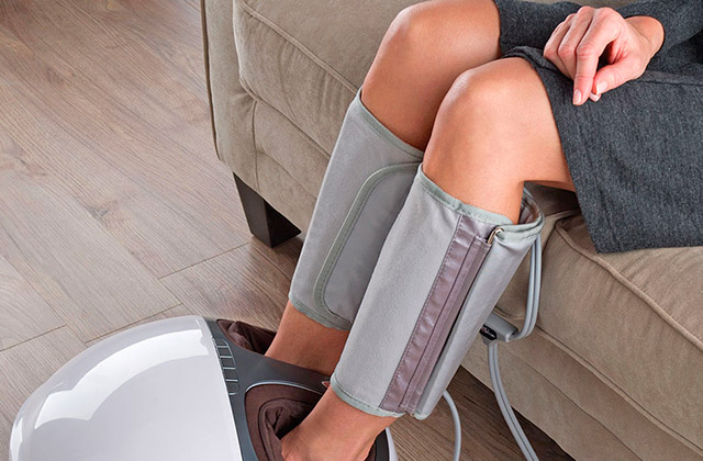 Best Calf Massagers