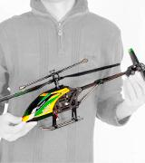 WLtoys V912 4CH RC Remote Control Helicopter