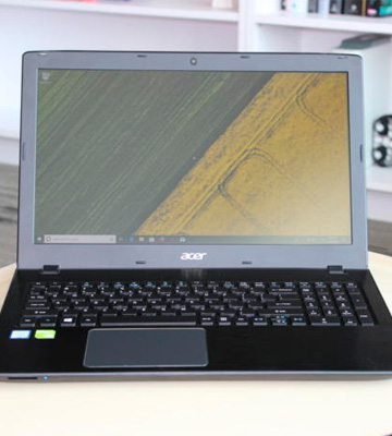 Review of Acer Aspire E (E5-576G-5762) 15.6 Full HD Display (i5-8250U, GeForce MX150, 8GB RAM, 256GB SSD)