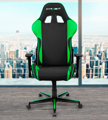 Review of DXRacer DOH/FH11/NE Gaming Chair