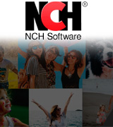 NCH Software PhotoStage Slideshow Software