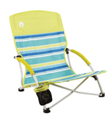 Coleman 2000019265 Utopia Breeze Beach Sling Chair