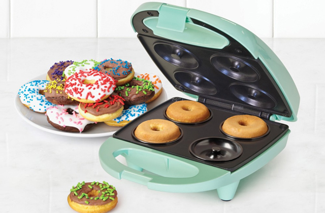 Donut Makers