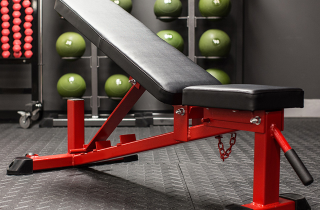 Comparison of Weight Benches for a Full-Body Workout at Home
