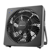 OPOLAR 4335396799 Desktop Personal Cooling Fan