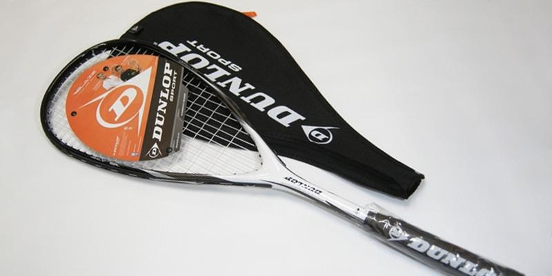 Review of Blaze Pro Squash Racquet