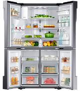Samsung RF23J9011SR Counter Depth French Door Refrigerator