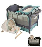 Graco Pack 'n Play Playard