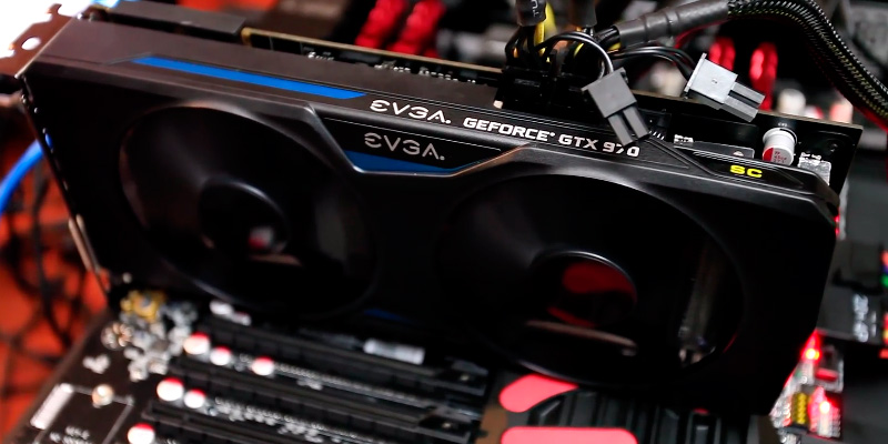 Detailed review of EVGA GeForce GTX 970 (04G-P4-2974-KR) SC GAMING ACX 2.0, Graphics Card 4GB