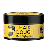 Hair Dough Matte Molding Hair Wax Paste