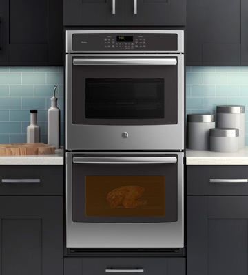 Review of GE PK7500SFSS Electric Double Wall Oven