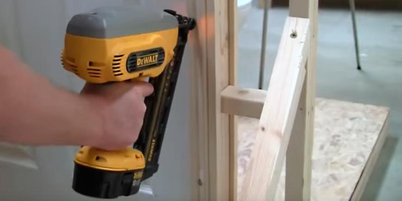 Detailed review of DEWALT DC618K XRP 18-Volt Cordless