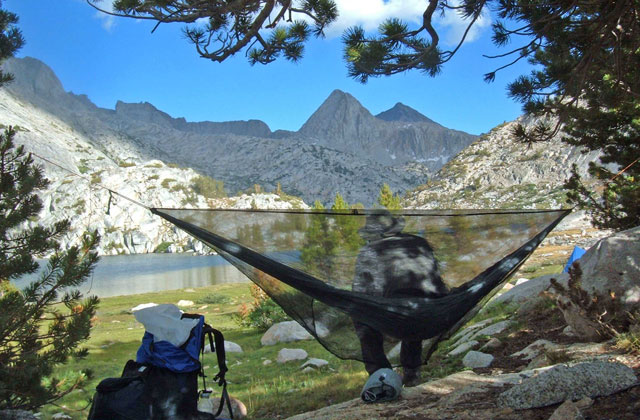 Best Camping Hammocks for a Restful Sleep