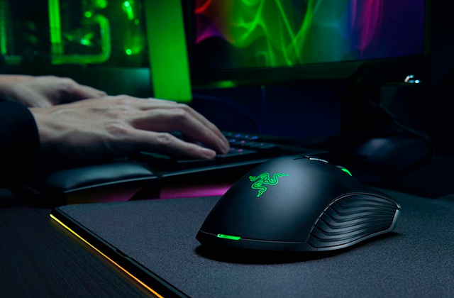 Best Wireless Gaming Mice