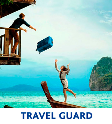 Review of Travel Guard Travel Insurance
