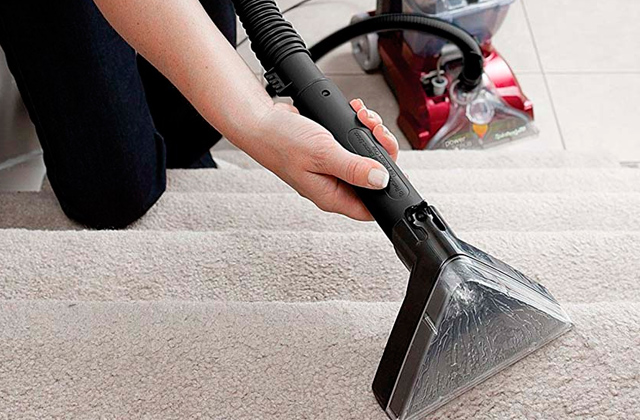 Best Carpet Steamers for Deep Cleaning
