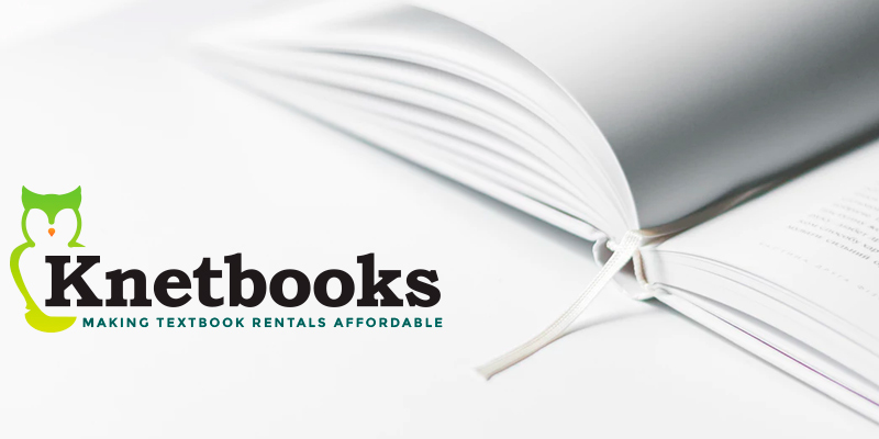 Detailed review of Knetbooks Textbook Rental