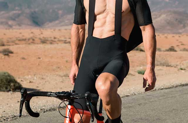 Best Cycling Bib Shorts