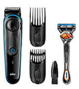 Braun BT3040 Hair / Beard Trimmer