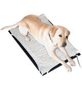 Farm Innovators HM-100L Heated Pet Mat
