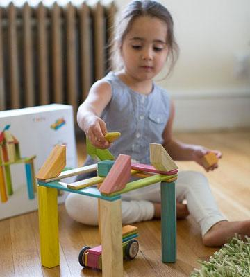Review of Tegu 42P-TNT-306T Magnetic Set