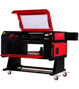 Mophorn 80W Co2 Laser Engraving Machine