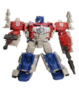 Optimus Prime Generations Leader Powermaster Transformer